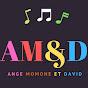 Ange Momone & David