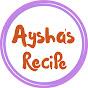 Aysha Siddika