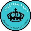 Spray Tanning Custom Tan