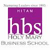 HolyMary B-School
