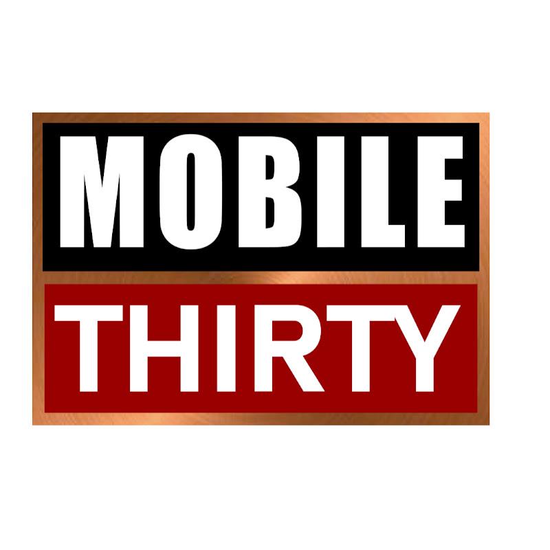 MOBILE THIRTY : LightTube