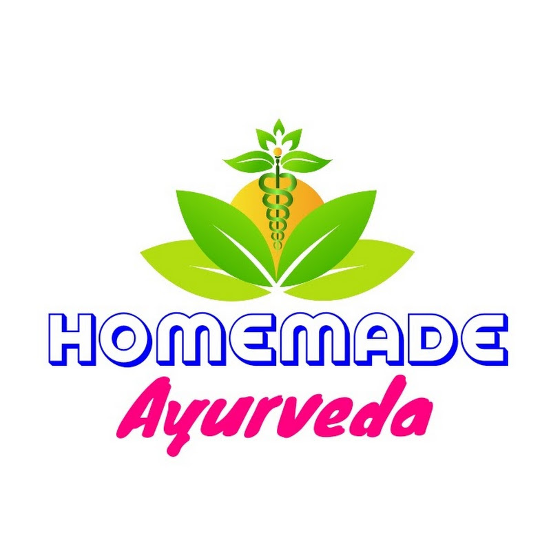 Homemade Ayurveda