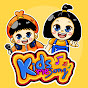 logo KidsMeSong [เพลงเด็ก…