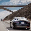 Tesla RoadTrip