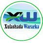 XULASHADA WARARKA