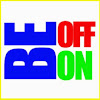 BE OFF ON