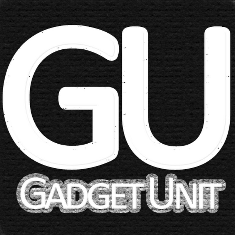 Gadget Unit TV (gadgetunittv)