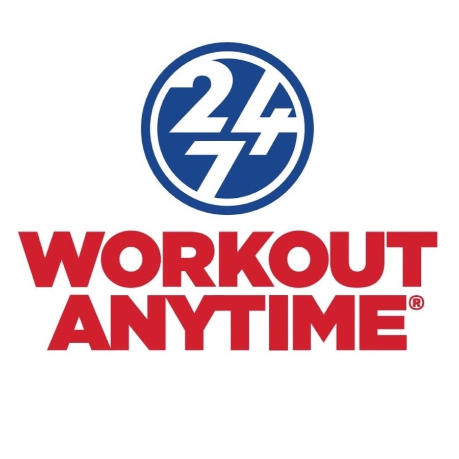Workout Anytime Sumter - YouTube