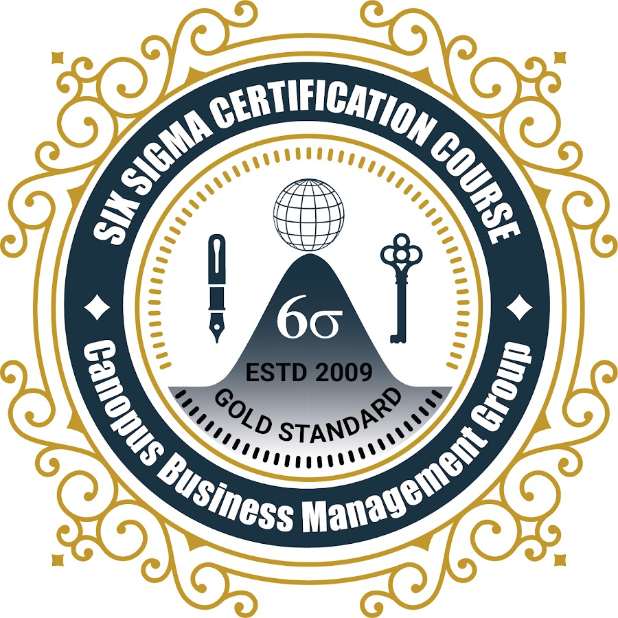Six Sigma Certification Course Video Education