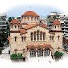 Ιερός Ναός Κοιμήσεως Θεοτόκου Παλαιού Φαλήρου (Παναγίτσα)
