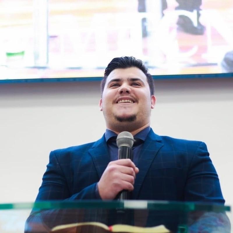 Pastor Rafael Henrique