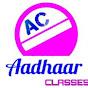 ADHAAR CLASSES : Study