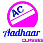 ADHAAR CLASSES : Study