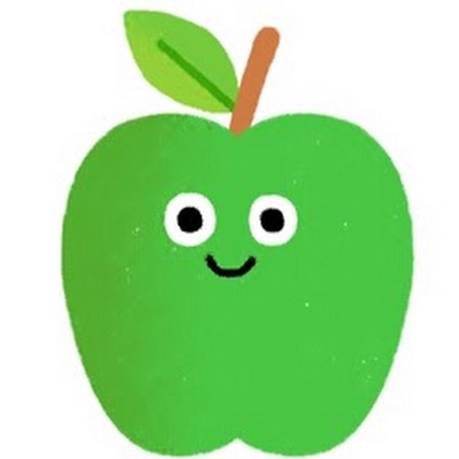 Водителя, яблочко гифы
