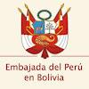 Embajada del Perú en Bolivia