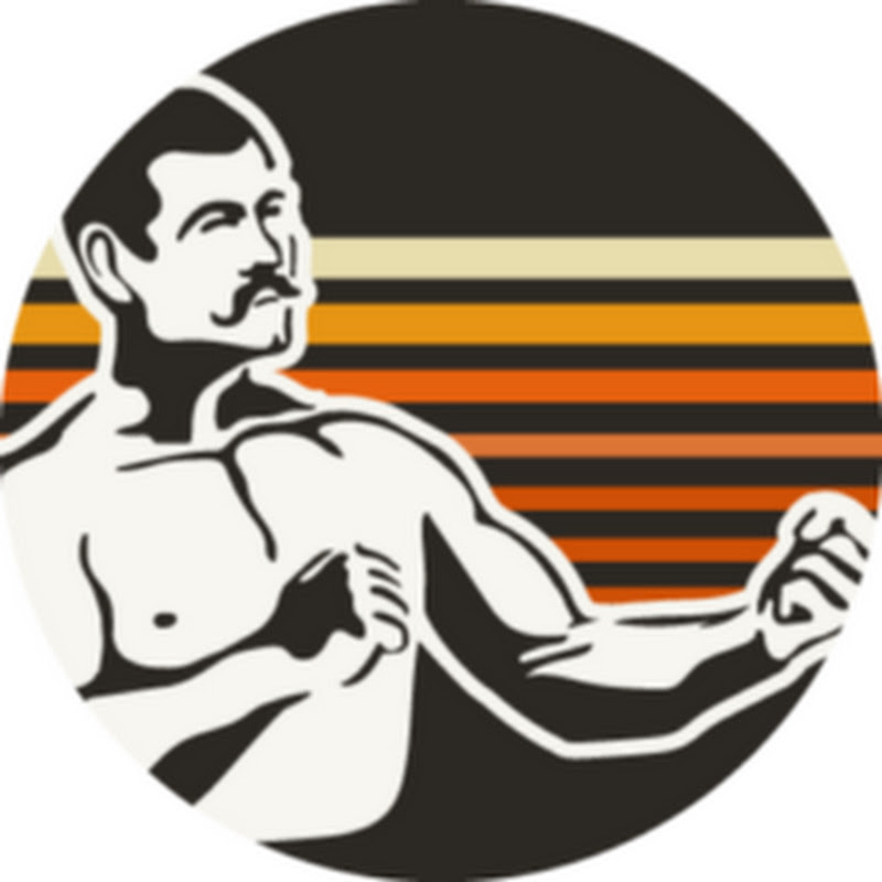 Artofmanliness YouTube channel image