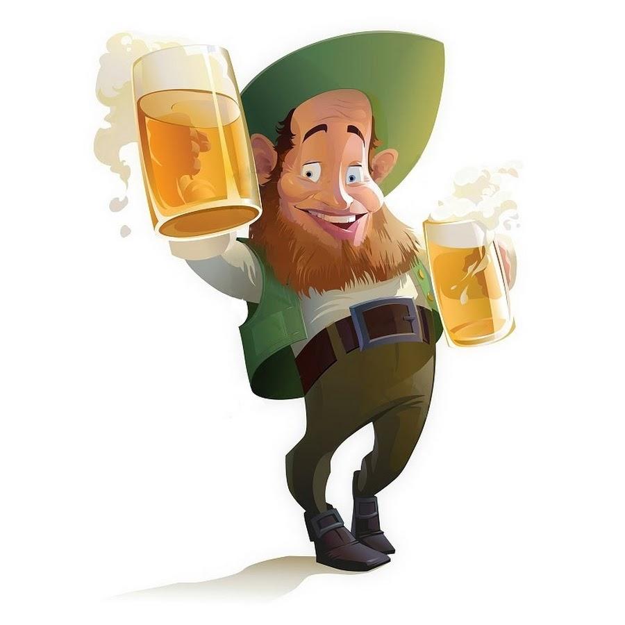 Смешные картинки мужик с пивом