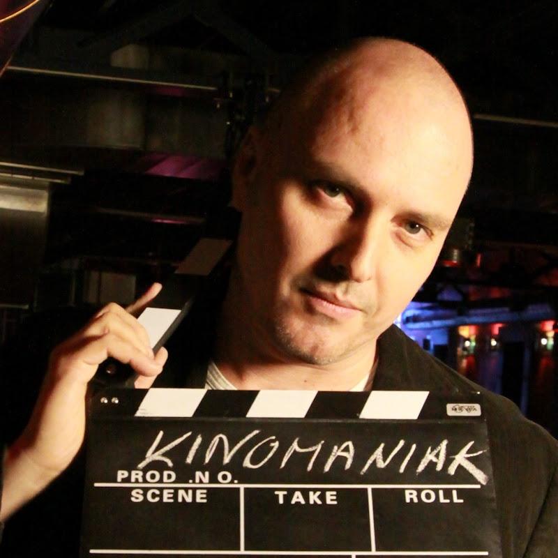 Artur Kinomaniak Pietras