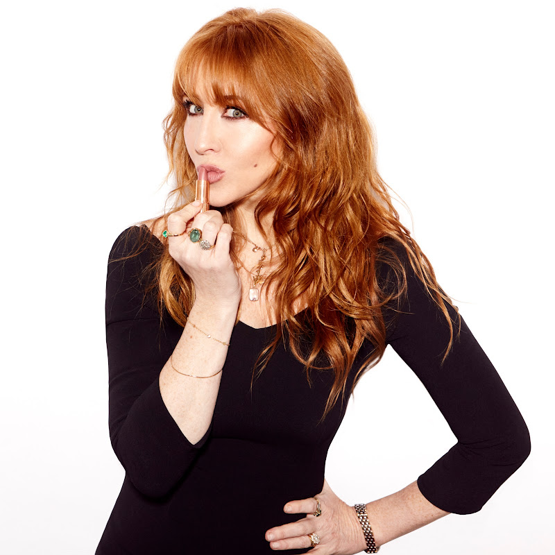 Charlotte Tilbury Photo