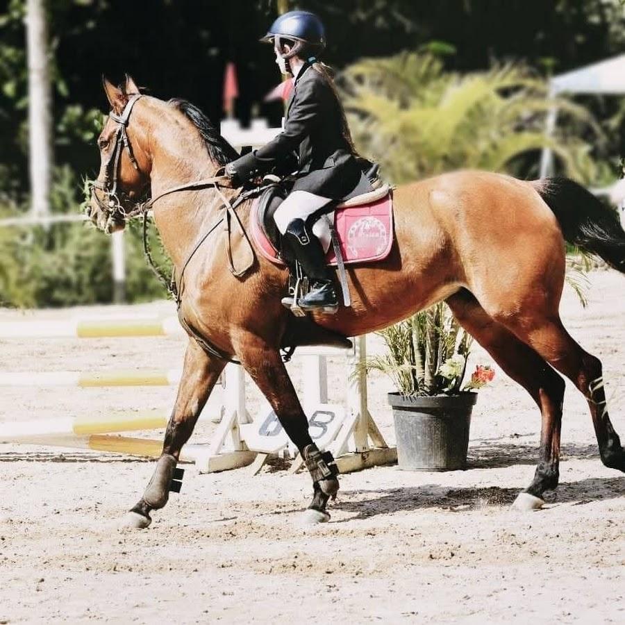 0fc5b303f Ally Equestrian Games - YouTube