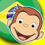 George o Curioso em Português