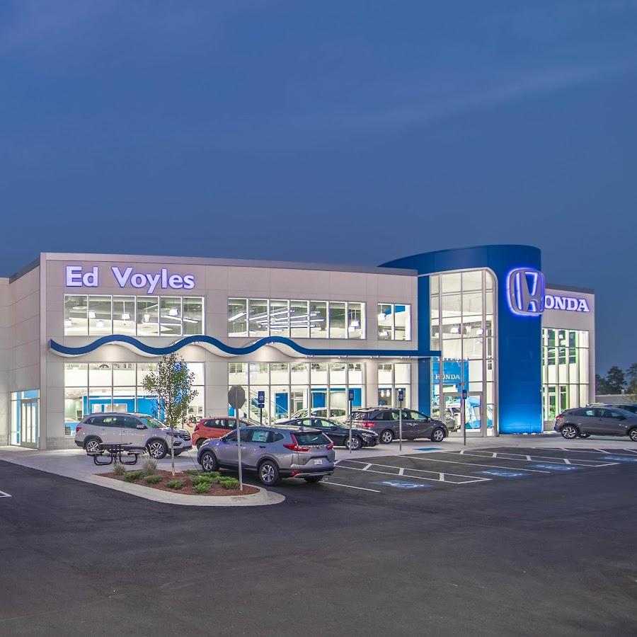 Ed Voyles Hyundai Home: Ed Voyles Honda E-Commerce