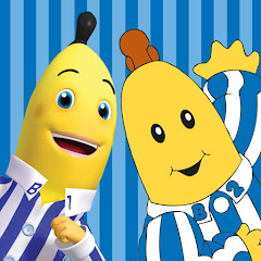 Bananas In Pyjamas Net Worth