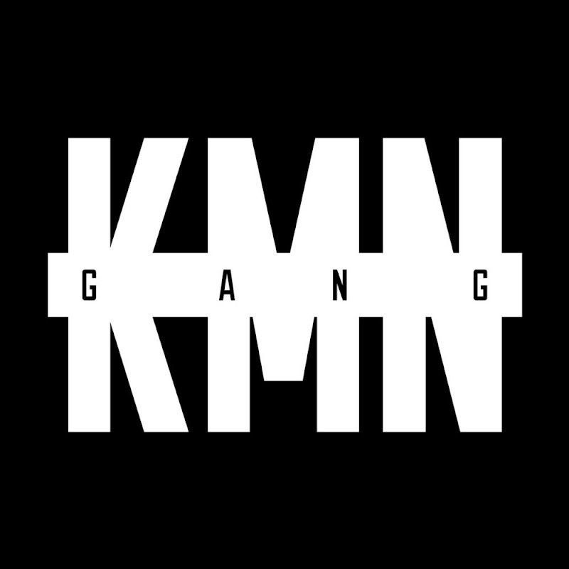 KMNGANG YouTube channel image