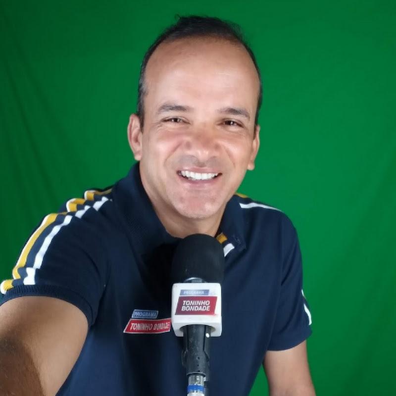 Toninho Bondade