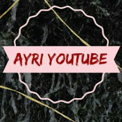 AYRI YOUTUBE