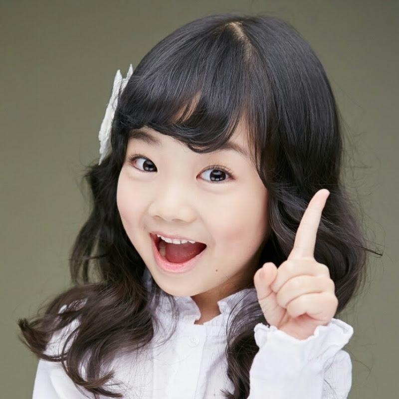 어썸하은TV [Awesome Haeun TV]