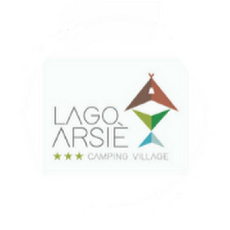 lago Arsie