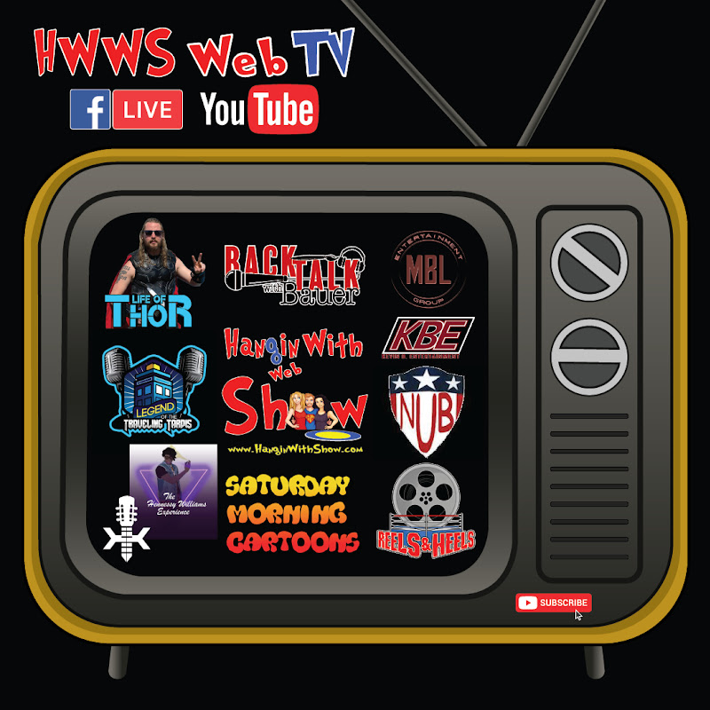 HWWS Web TV / Hangin With Web Show