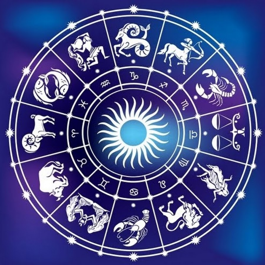 Отпущу, картинка со знаками зодиака