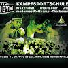 Muay Thai Frankfurt