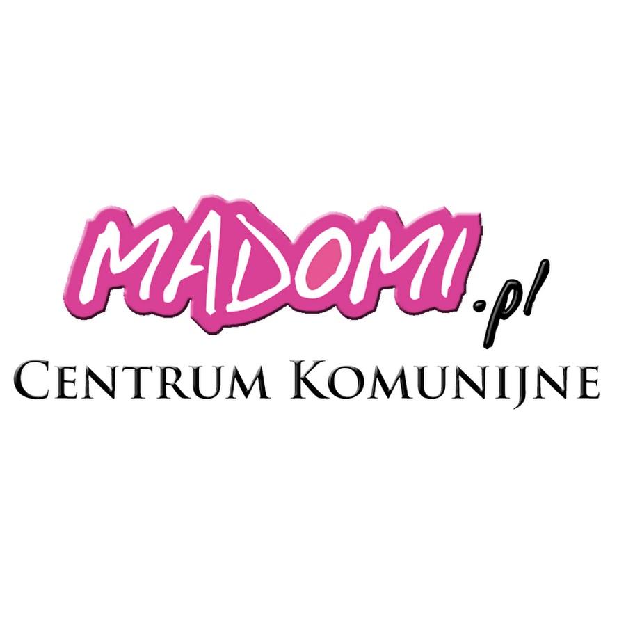 103bdff4ab Centrum Komunijne MADOMI - YouTube