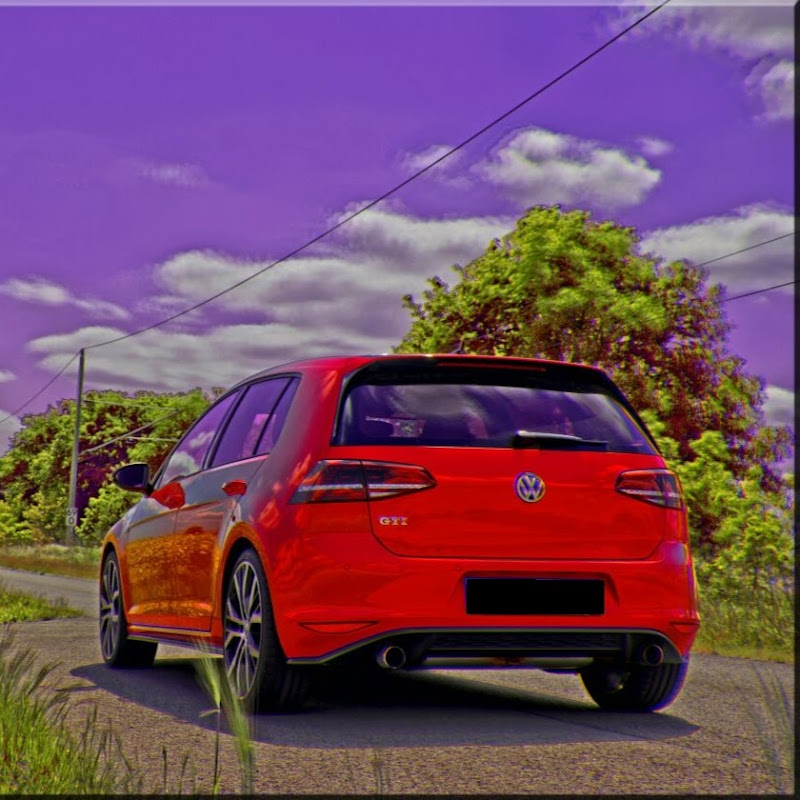 VCDS Codierung Pace Car Blinken I Golf 7 VII GTI