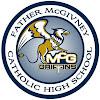 Father McGivney Catholic High School - Development Office