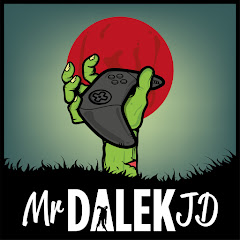 MrDalekJD Net Worth