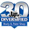 Diversified Body & Paint Shop