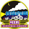MTHElectricTrains