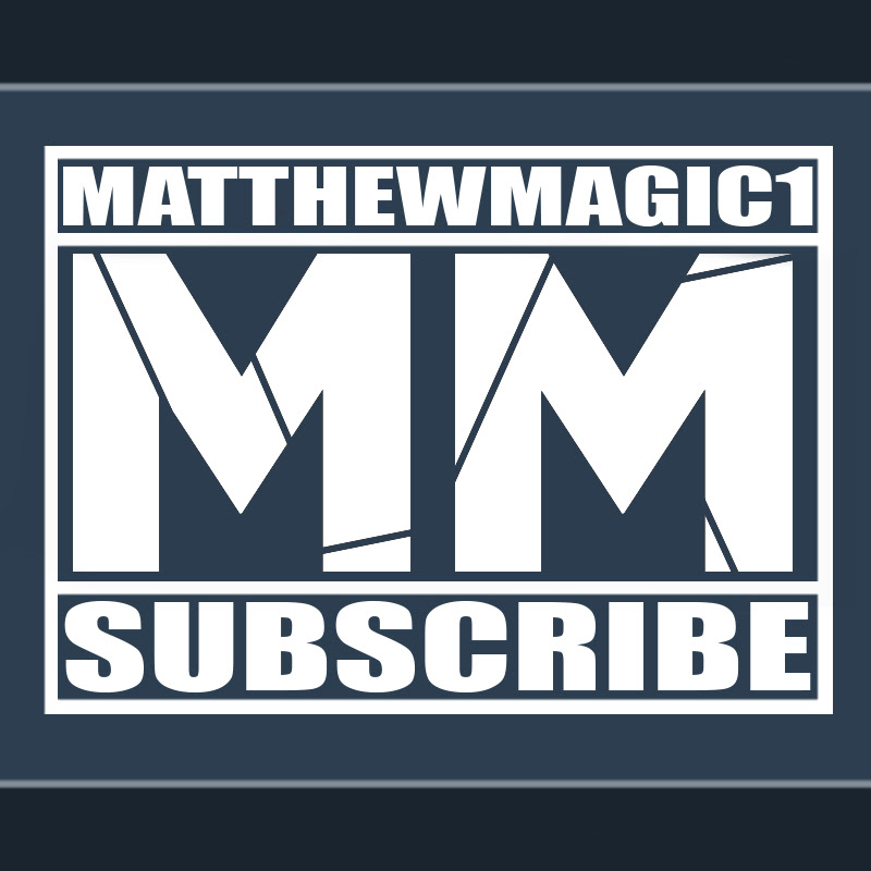MatthewMagic1™