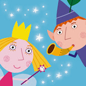 Ben and Holly's Little Kingdom – Official  Channel Videos