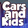 Cars and Kids - Superheroes Nursery Rhymes