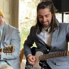 Le guitariste de chambre