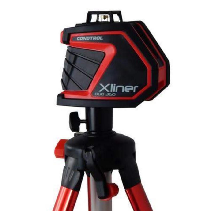 Лазерный нивелир CONDTROL XLINER DUO 360 в Арзамасе