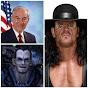 Odd team of the Undertaker, Mumkhar, and Ron Paul