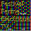 Festival La Ferme Electrique