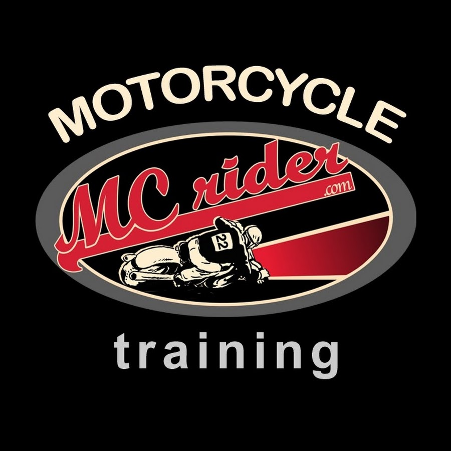 e2ddeb824de MCrider - Motorcycle Training - YouTube