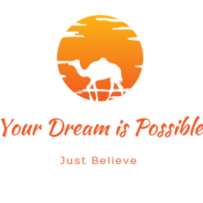 Your Dream is Possible (your-dream-is-possible)